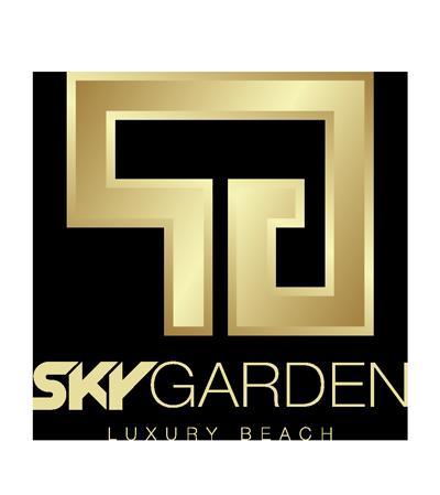 logo sky garden